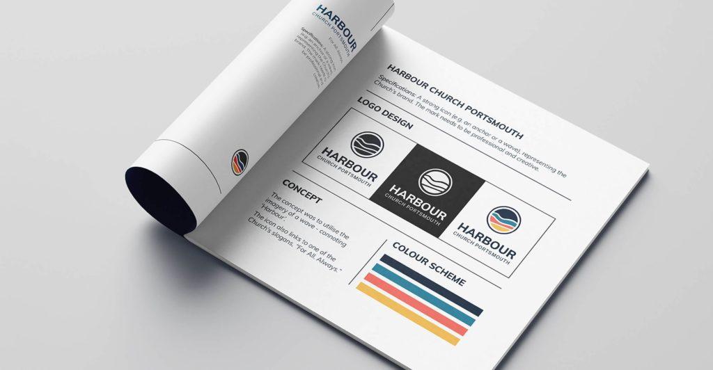 Branding service | Brand design Berkshire