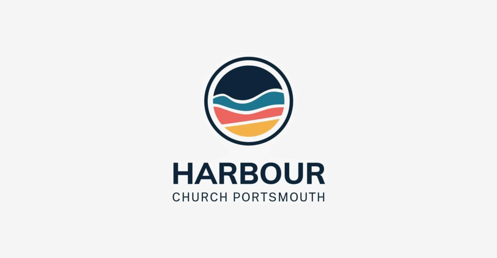 Harbour Church Portsmouth Logo Concept 2