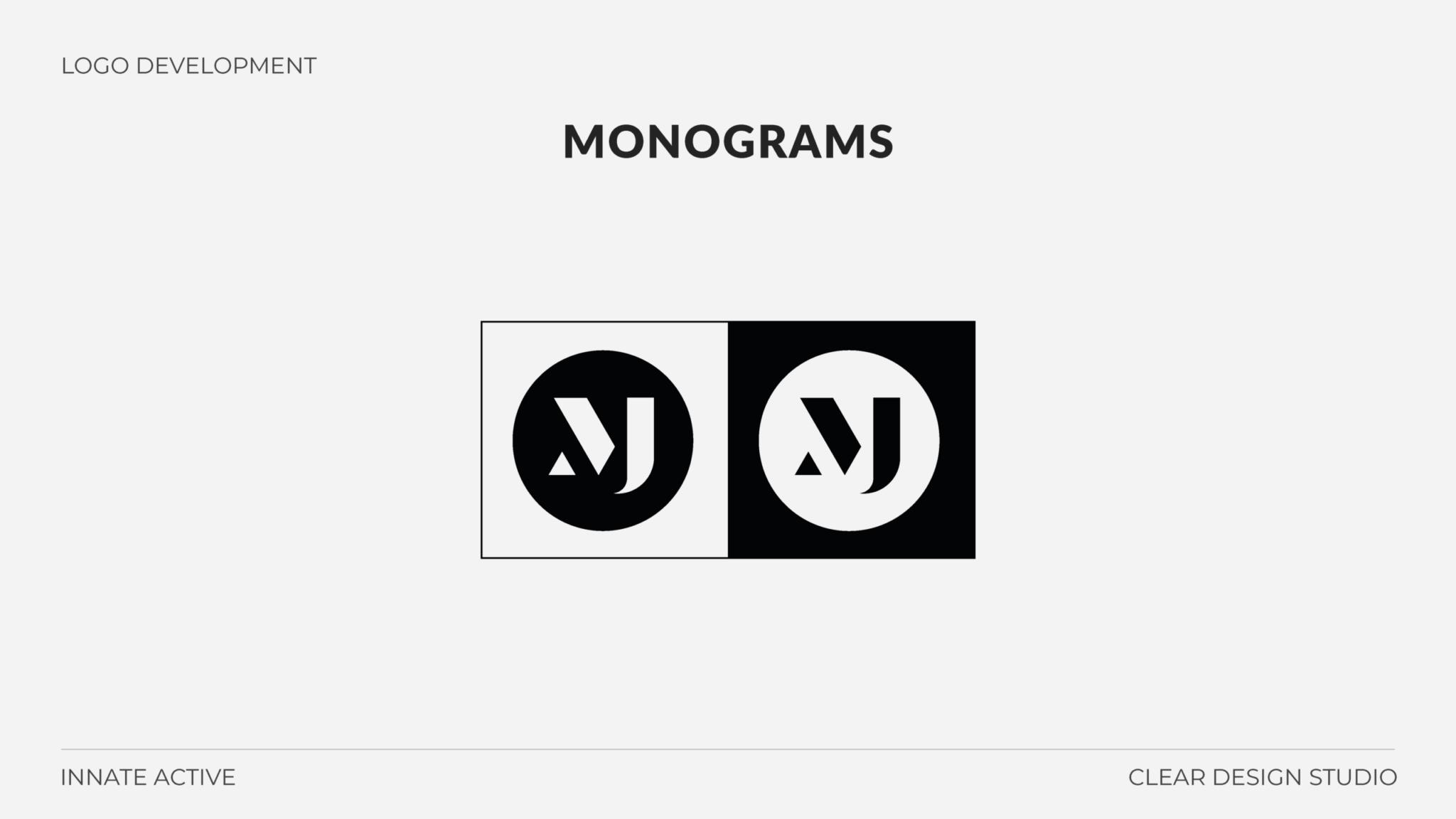 Mackenzie Jones Logo Design Presentation 4