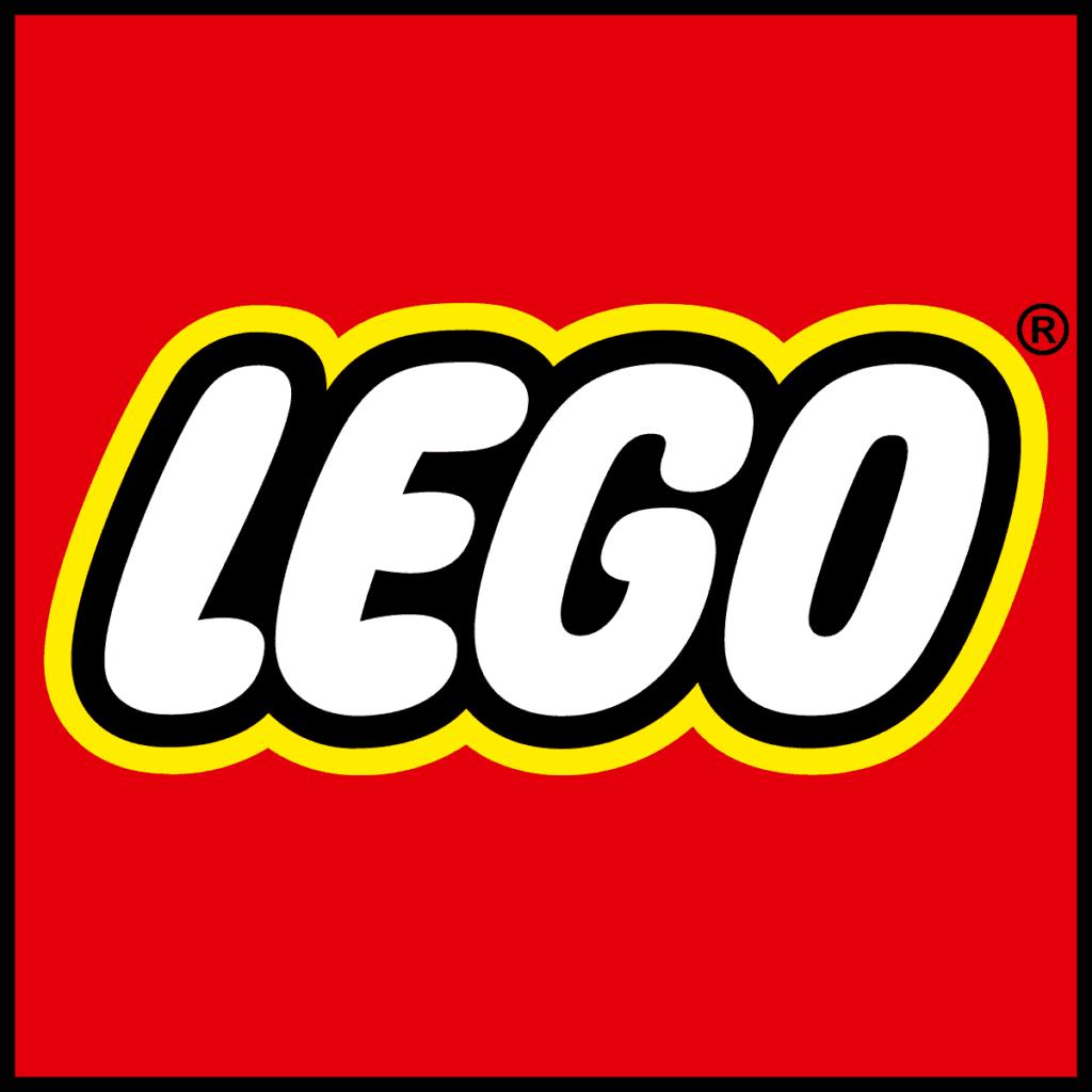 Lego logo design 2020