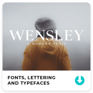 Download Fonts and Typefaces from Clear Design
