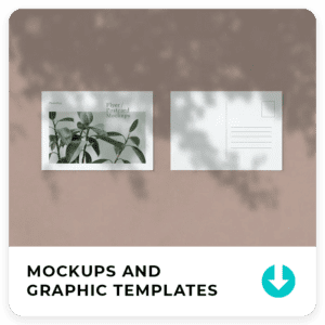 Download Design Mockups and Templates from Clear Design