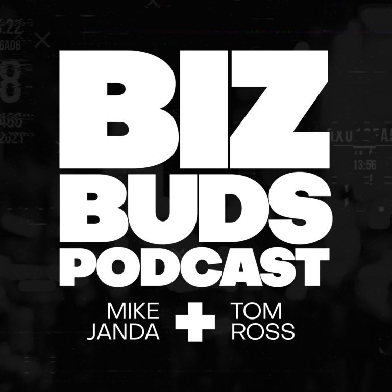 Biz Buds Podcast
