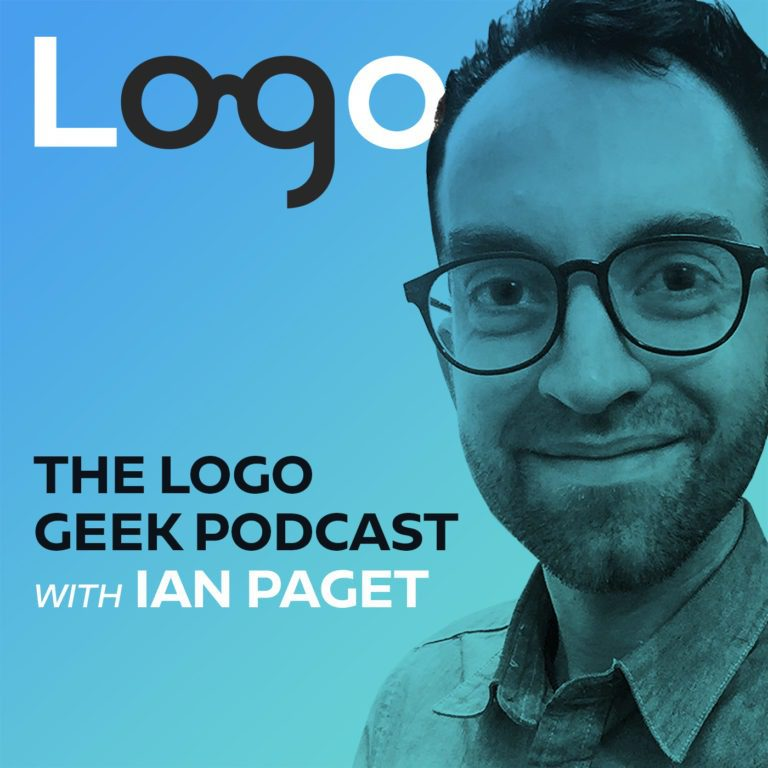 LogoGeek Podcast with Ian Paget