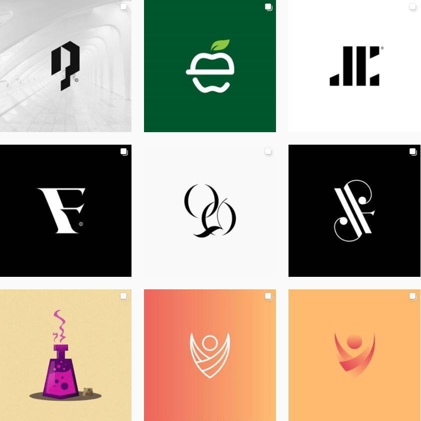 Fiyin Design - Brand Identity Designer | Instagram Profile