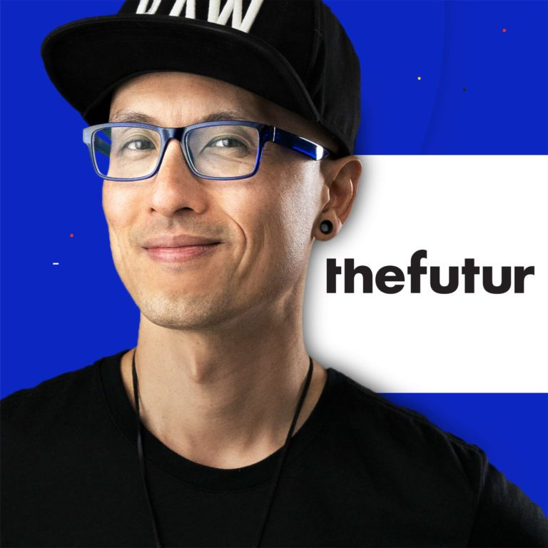 The Futur Podcast