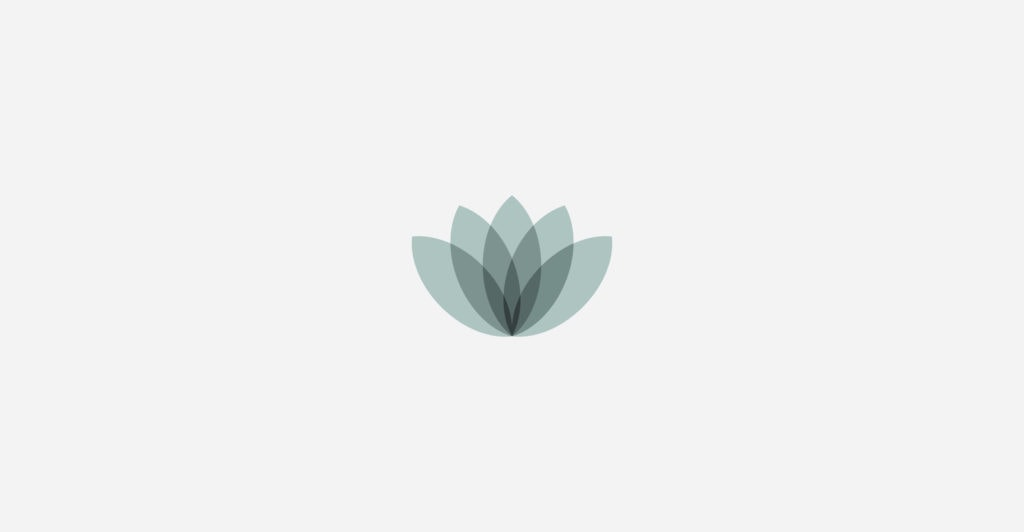 Lotus Logo Design | Clear Design
