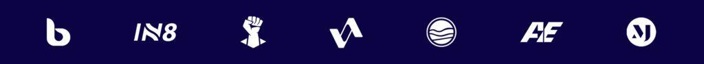 Brand identities by Clear Design | Logo Design Bracknell, Berkshire