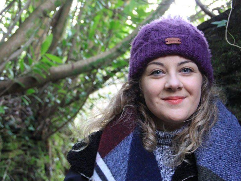 Gemma Chatwin - Copywriter