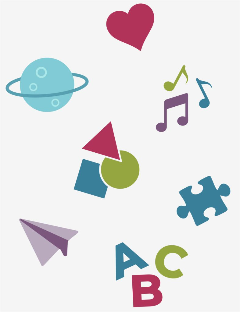 The Learning Box Icons | Brand Identity Design