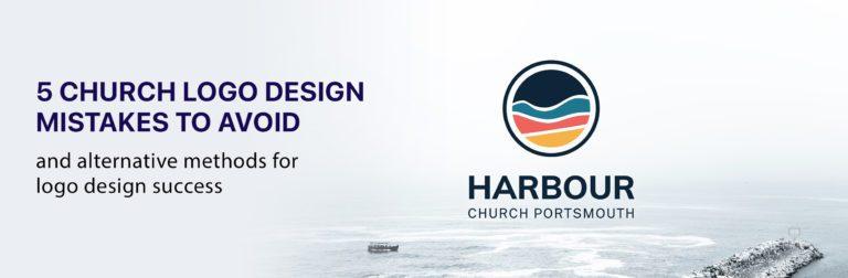 5 Church Logo Design Mistakes | Clear Design