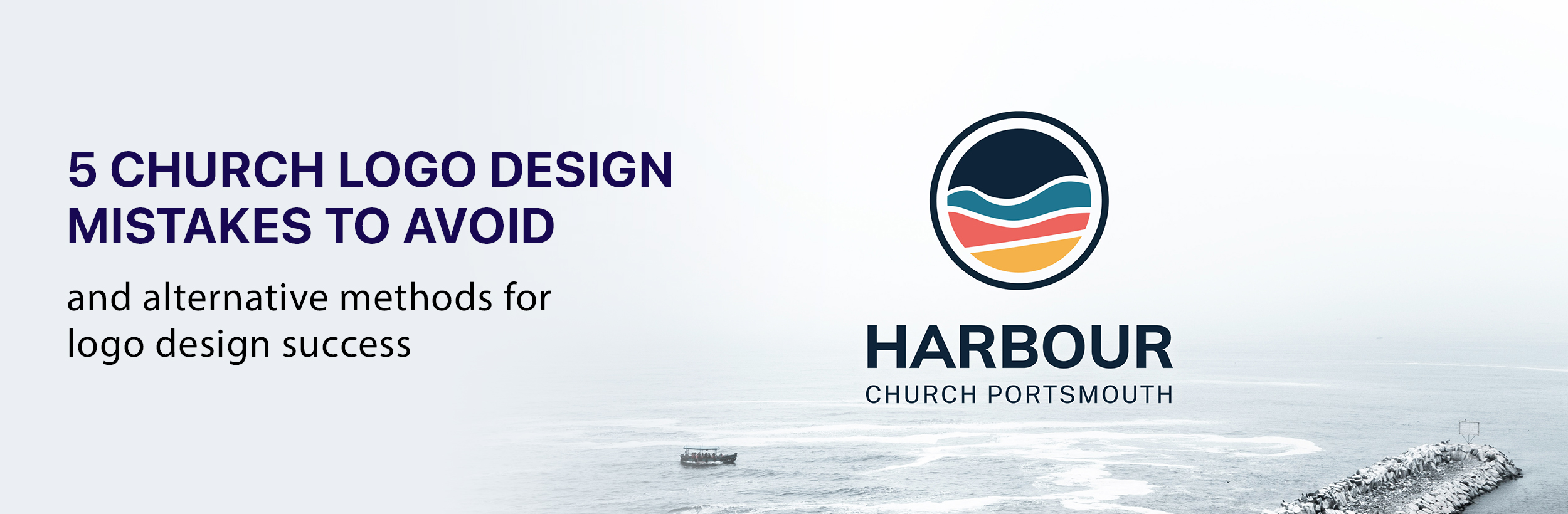 5 Church Logo Design Mistakes | Clear Design