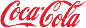 Coca-Cola logo | Choosing the font for your logo