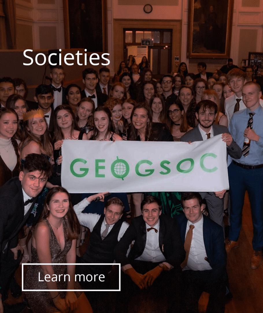 Societies CTA