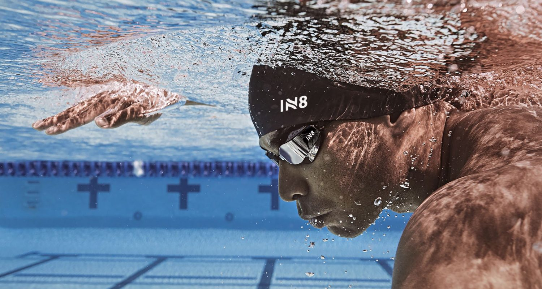 Innate Active Swim Cap