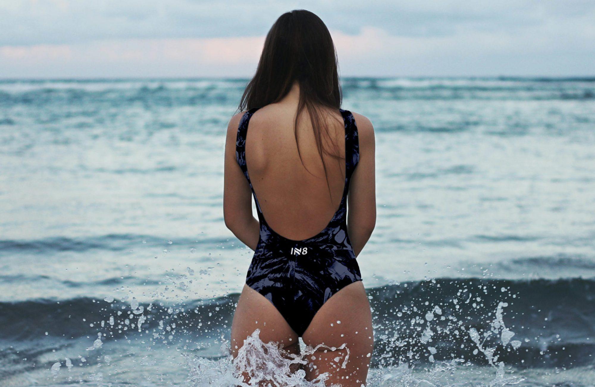 Innate Active Swimsuit Mockup